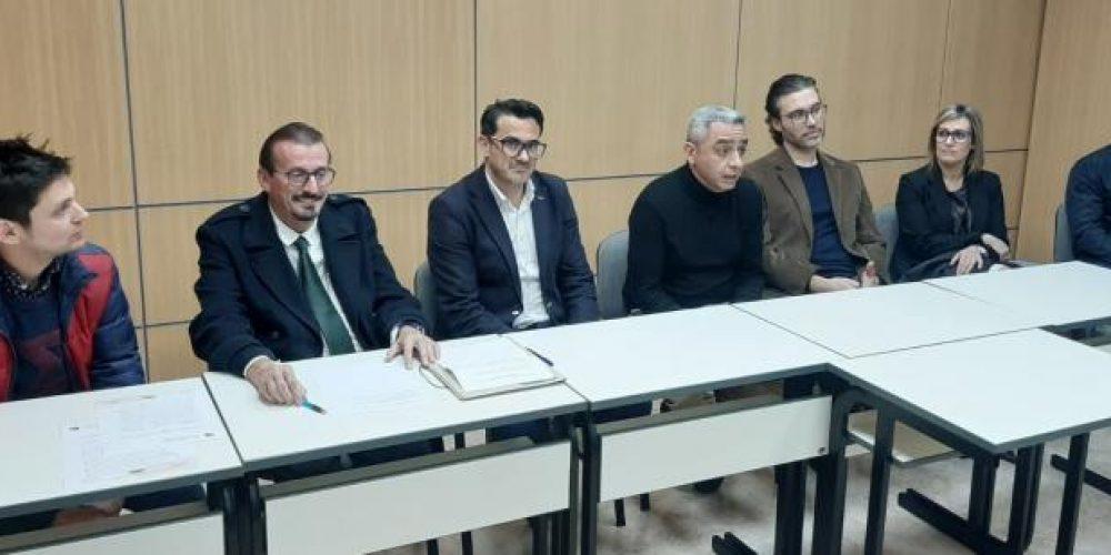 Jorge Almarcha asume la presidencia de Asociación de Comerciantes de Torrevieja