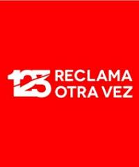 123 RECLAMA OTRA VEZ