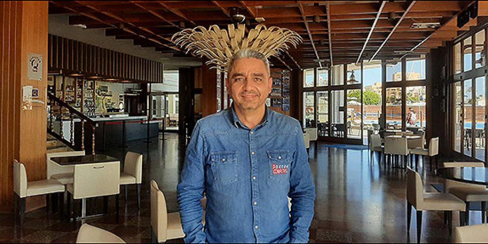 Pedro Andrés García, Vicepresidente de Apymeco, elegido miembro de la Junta Directiva de FacPyme
