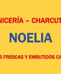 CARNICERÍA NOELIA