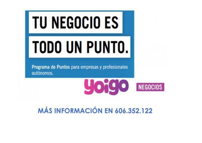 YOIGO NEGOCIOS
