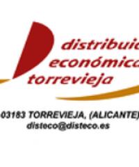 DISTRIBUIDORA ECONÓMICA DE TORREVIEJA