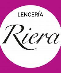LENCERIA RIERA