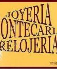 JOYERIA MONTECARLO