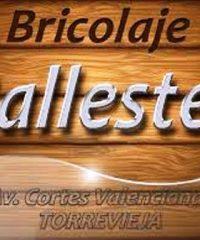 BRICOLAGE BALLESTER