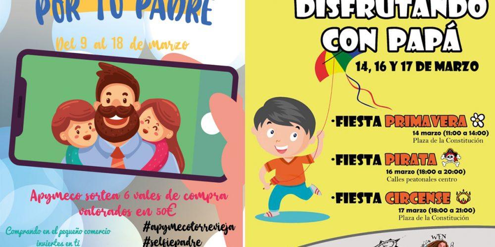 Bases del concurso Apymeco Día del Padre 2020