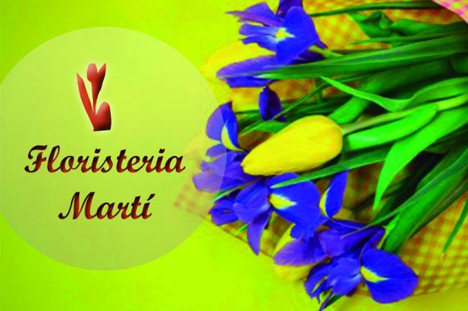 FLORISTERIA MARTI