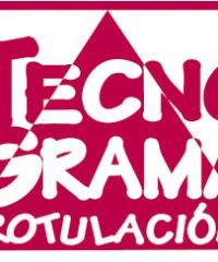 TECNOGRAMA – ROTULACIONES