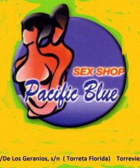 Sex Shop Pacific Blue