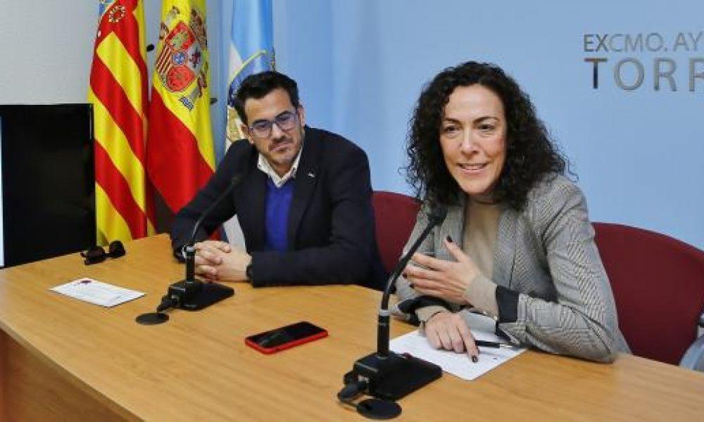 APYMECO y el Ayuntamiento de Torrevieja presentan la campaña comercial para San Valentín