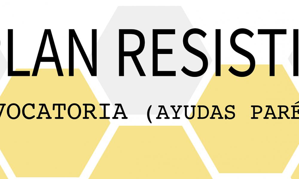 PLAN RESISTIR 2