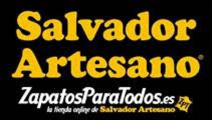 Salvador Artesano.